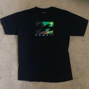 Billabong t-shirt - size: L